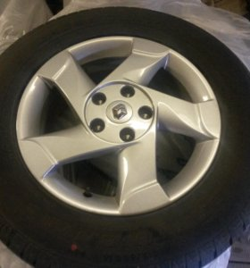 continental cross contact lx 215/65 r16
