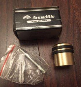 Упор двери Armadillo DH062ZA SB