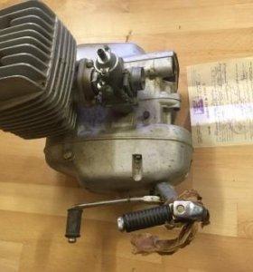 Двигатель Восход 3м