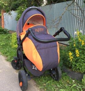Детская коляска Tutis zippy