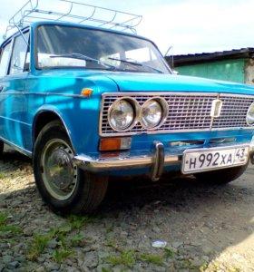 ВАЗ (Lada) 2103, 1975