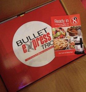 Кухонный комбайн Bullet Express Trio