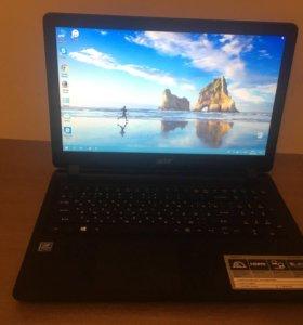 Acer Aspire ES 15.