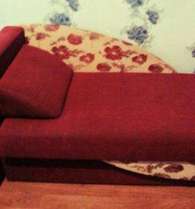 Продам детский диван трансформер