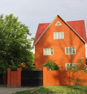 Дом, 316.4 м²