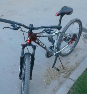 Велосипед горный