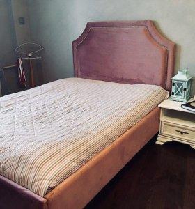 Кровать Saragossa