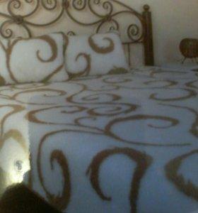 Одеяло и подушки фирмы Доромерино