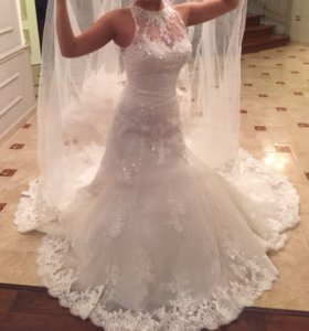 Свадебное платье Pronovias