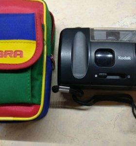 Пленочный фотоаппарат Kodak PRO-STAR 222