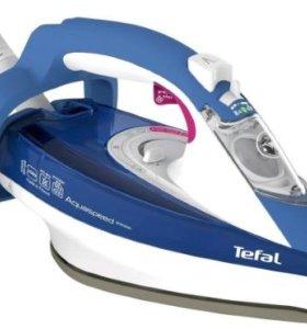 Утюг TEFAL Aquaspeed FV5540 новый в упаковке