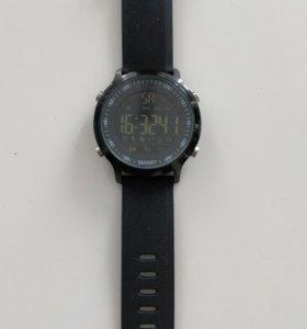 Смарт часы ( умные часы) GINZZU-701