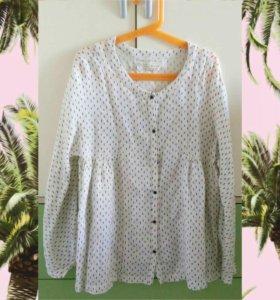 Рубашка Zara Girls, 152 рост