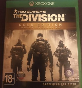 The Division XOne