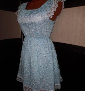 Платье летнее (новое)