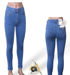 Продам новые джинсы американки