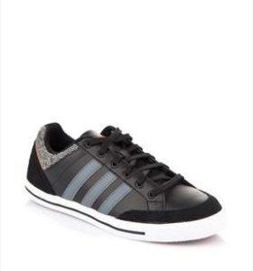 Новые кожаные Adidas