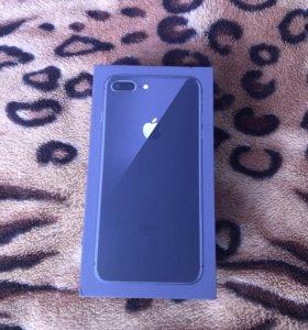iPhone 8 Plus на 64 гг