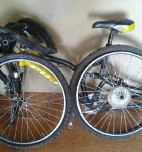 Горные велосипеды Fuji Stinger