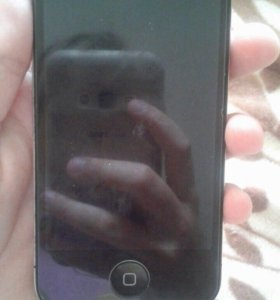 Айфон 4s идиал