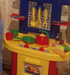 Срочна детская кухня и салон красоты !!!