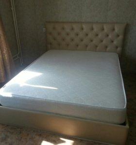 Кровать 1600:2000