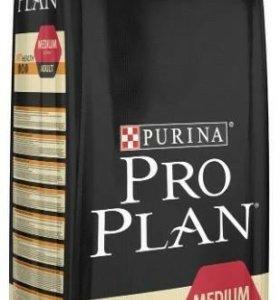 Корм для собак Purina Pro Plan 18 кг