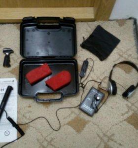 Конденсаторный микрофон-пушкаAudio-Technica ATR655