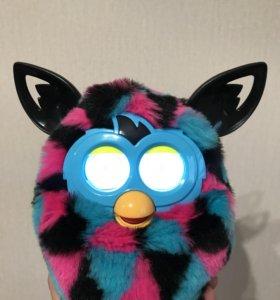 Furby + Furby Boom