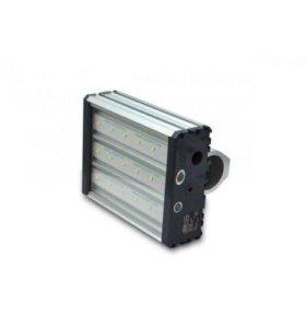 Светодиодный светильник фокус.