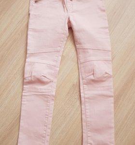 Новые джинсы H&M
