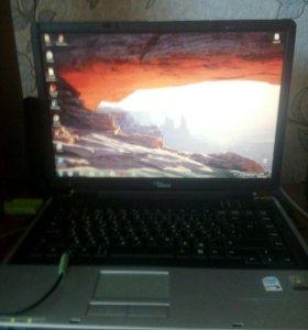 Ноутбук для работы и развлечения