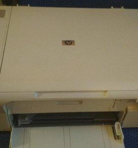 Принтер / сканер / копир