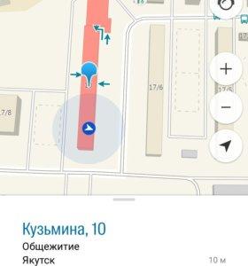 Комната, 19.1 м²