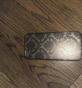 Чехол на 5 айфон