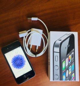 iPhone 4s забираете сегодня: цена 3200₽