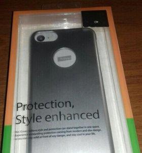 Чехол-бампер для Apple iPhone 7 (новый)