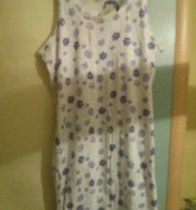 Сорочка с этикеткой 52 размер