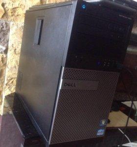 Системный блок DELL Optiflex 990