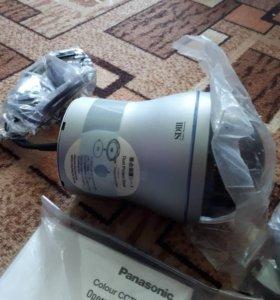 Камера купольная Panasonic WV-CS950/G