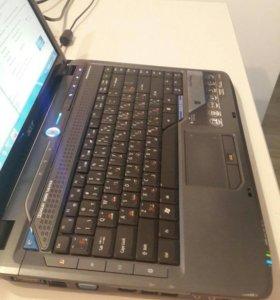 Acer Aspire 4930 (надёжный)