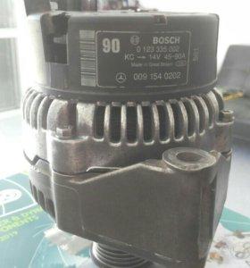 Генератор Bosch 14v, 90a