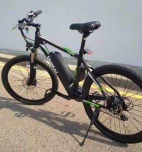Электровелосипед 26 дюймов набор mxus 500w 36v48v