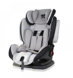 Детское автокресло Bertoni Magic Premium гр 9-36