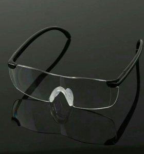 Лупа-очки