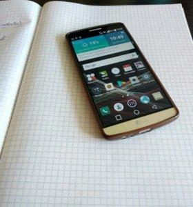 LG G3 Quad HD