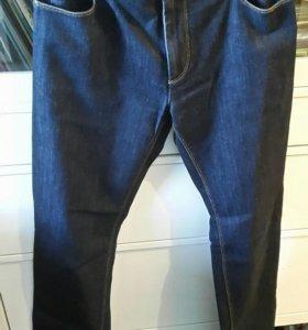 Джинсы мужские Zara man новые размер 48