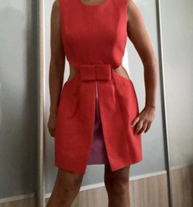 Новое платье Bcbgmaxazria