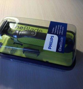 Бритва Philips OneBlade