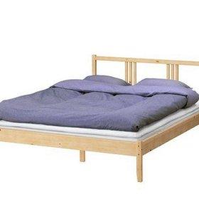 Кровать (каркас + реечное дно)